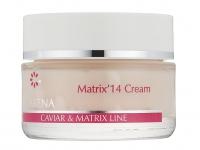 Clarena - Matrix' 14 Cream - Krem aktywujący 14 genów młodości - REF: 1918