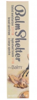THE BALM - Balm Shelter tinted moisturizer - Coloring cream