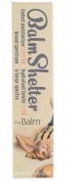 THE BALM - Balm Shelter tinted moisturizer - Krem koloryzujący