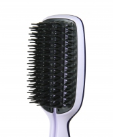 Tangle Teezer - BROW-STYLING HAIRBRUSH - Szczotka do włosów - HALF PADDLE