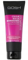 GOSH - COLOUR RESCUE SHAMPOO - Szampon do włoasów farbowanych - 250 ml
