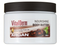 VitalDerm - NOURISHING BODY BUTTER ARGAN - REF: 1719