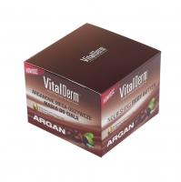 VitalDerm - NOURISHING BODY BUTTER ARGAN - Arganowe mega odżywcze masło do ciała - REF: 1719