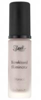Sleek - Barekissed Illuminator - Rozświetlacz koloryzujący - MONACO - 061