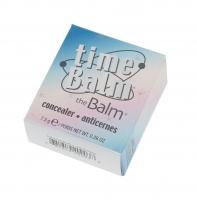 THE BALM - Time Balm Concealer - Korektor przeciwzmarszczkowy