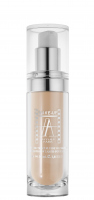 Make-Up Atelier Paris - Waterproof Liquid Foundation - Fluid / Podkład WODOODPORNY - FLW3B - 30 ml - FLW3B - 30 ml
