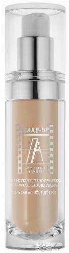 Make-Up Atelier Paris - Waterproof Liquid Foundation