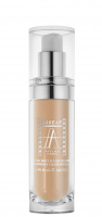 Make-Up Atelier Paris - Waterproof Liquid Foundation - Fluid / Podkład WODOODPORNY - FLW5O - 30 ml - FLW5O - 30 ml