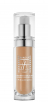 Make-Up Atelier Paris - Waterproof Liquid Foundation - Fluid / Podkład WODOODPORNY - FLW9O - 30 ml - FLW9O - 30 ml