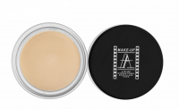 Make-Up Atelier Paris - Waterproof Gel Foundation - Podkład wodoodporny w żelu - FTG1Y - FTG1Y
