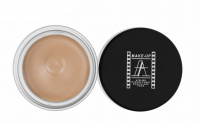 Make-Up Atelier Paris - Waterproof Gel Foundation - Podkład wodoodporny w żelu - FTG3B - FTG3B