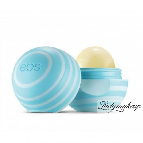 EOS - Lip balm sphere - vanilla mint - Balsam do ust - WANILIOWO-MIĘTOWY