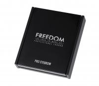 FREEDOM - PRO EYEBROW - Zestaw do stylizacji brwi