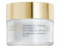 LUMENE - COMPLETE REWIND - RECOVERY DAY CREAM SPF 20 - Regenerujący krem przeciwzmarszczkowy na DZIEŃ - REF. 81470