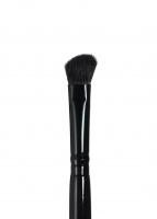 MAKEUP REVOLUTION - Pro Eyeshadow Contour Brush - Pędzel do blendowania - PRO E102