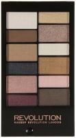 MAKEUP REVOLUTION - Awesome Eyeshadow Palette - Paleta cieni do powiek - DISAPPEAR TO THE BEYOND