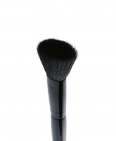 MAKEUP REVOLUTION - Pro Contour Brush - Pedzel do konturowania - PRO F105