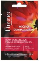 Lirene - Micro Dermabrasion - ULTRA-WYGŁADZAJĄCY PEELING DROBNOZIARNISTY