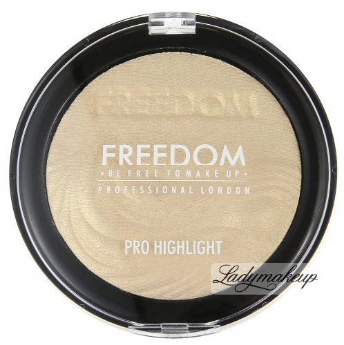 FREEDOM - PRO HIGHLIGHTER - Rozświetlacz