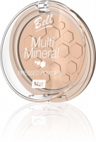 Bell prasowany puder mineralny - Multi Mineral Pressed Powder