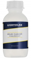 KRYOLAN - Professional liquid for cleaning and disinfecting brushes - 100 ml - ART. 3491