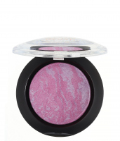 MAKEUP REVOLUTION - VIVID BAKED BLUSH - Wypiekany róż do policzków - ONE FOR PLAYING GAMES - ONE FOR PLAYING GAMES