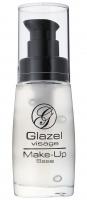 Glazel - Make-Up Base - Matująca baza pod makijaż