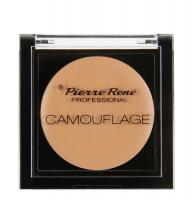 Pierre René - Camuflage Cover Cream - Korektor idealny - 01 - 01