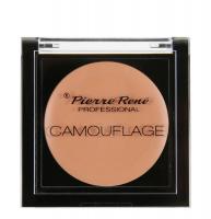 Pierre René - Camuflage Cover Cream - Korektor idealny - 02 - 02
