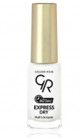 Golden Rose - EXPRESS DRY Nail Lacquer - Szybkoschnący lakier do paznokci - O-GED - 02 - 02
