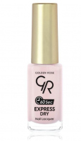 Golden Rose - EXPRESS DRY Nail Lacquer - Szybkoschnący lakier do paznokci - O-GED - 05 - 05