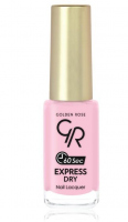Golden Rose - EXPRESS DRY Nail Lacquer - Szybkoschnący lakier do paznokci - O-GED - 06 - 06