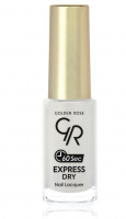 Golden Rose - EXPRESS DRY Nail Lacquer - O-GED - 07 - 07