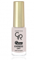 Golden Rose - EXPRESS DRY Nail Lacquer - Szybkoschnący lakier do paznokci - O-GED - 08 - 08