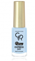 Golden Rose - EXPRESS DRY Nail Lacquer - Szybkoschnący lakier do paznokci - O-GED - 11 - 11