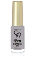 Golden Rose - EXPRESS DRY Nail Lacquer - Szybkoschnący lakier do paznokci - O-GED - 12 - 12