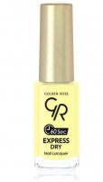 Golden Rose - EXPRESS DRY Nail Lacquer - Szybkoschnący lakier do paznokci - O-GED - 14 - 14