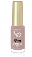 Golden Rose - EXPRESS DRY Nail Lacquer - Szybkoschnący lakier do paznokci - O-GED - 18 - 18