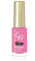 Golden Rose - EXPRESS DRY Nail Lacquer - Szybkoschnący lakier do paznokci - O-GED - 20 - 20