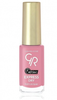Golden Rose - EXPRESS DRY Nail Lacquer - Szybkoschnący lakier do paznokci - O-GED - 24 - 24