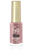Golden Rose - EXPRESS DRY Nail Lacquer - Szybkoschnący lakier do paznokci - O-GED - 27 - 27