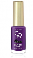 Golden Rose - EXPRESS DRY Nail Lacquer - Szybkoschnący lakier do paznokci - O-GED - 63 - 63