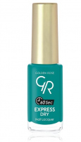 Golden Rose - EXPRESS DRY Nail Lacquer - Szybkoschnący lakier do paznokci - O-GED - 67 - 67