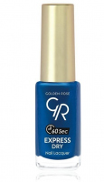 Golden Rose - EXPRESS DRY Nail Lacquer - Szybkoschnący lakier do paznokci - O-GED - 68 - 68