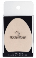 Golden Rose - TEARDROP MAKE-UP SPONGE - K-FIR-14