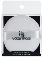 Golden Rose - MICROFIBER POWDER PUFF - K-FIR-17