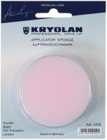 KRYOLAN - Applicator Sponge - ART. 1450