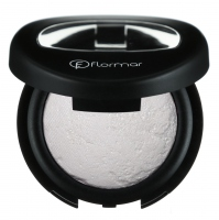 Flormar - Dual-action glossy eyeshadow terracotta