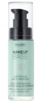 INGRID - MAKE UP BASE - MATTIFYING & ANTI-REDNESS