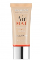 Bourjois - Air MAT Foundation - 01 - ROSE IVORY - 01 - ROSE IVORY
